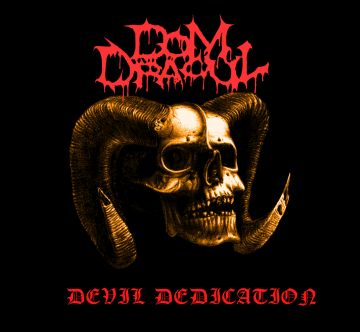 DOM DRACUL : Devil Dedication