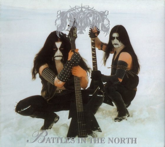 IMMORTAL : Battles in the North