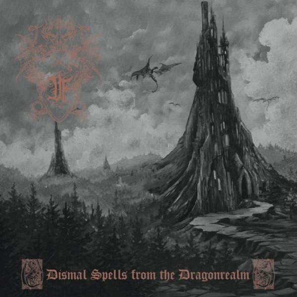 DRUADAN FOREST : Dismal Spells from the Dragonrealm