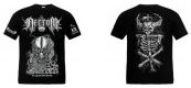 NECROM : The Light Has Never Been Here TS XL-Size