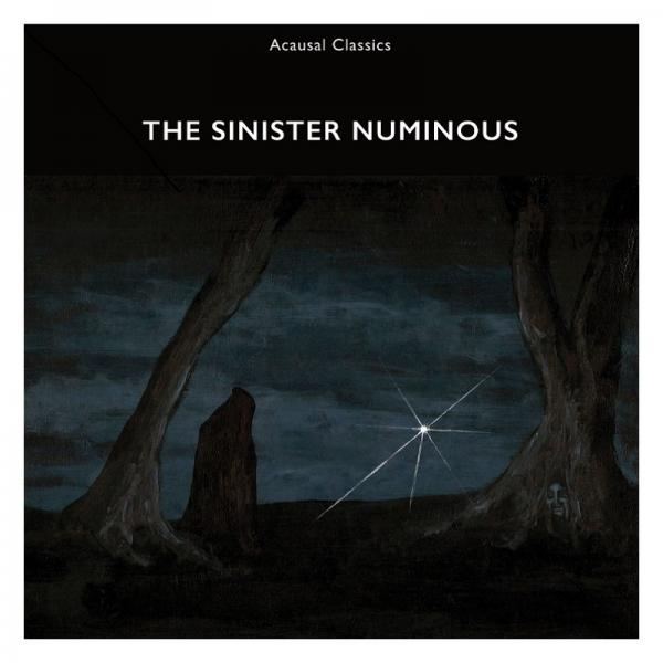 V/A VARIOUS ARTIST : The Sinister Numinous
