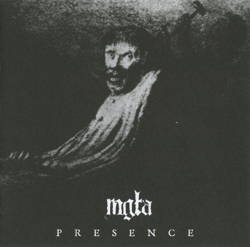 MGLA : Presence / Power and Will