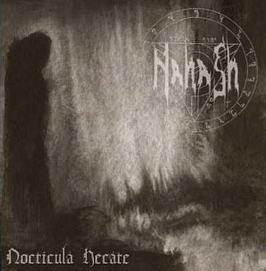 NAHASH : Nocticula Hecate