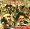 RIBSPREADER: Rotten Rhythms and Rancid Rants (A Collection of Undead Spew)