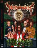 NECROPHAGIA: Nightmare Scenarios