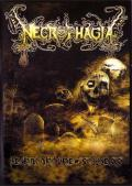 NECROPHAGIA: Necrotorture/Sickcess