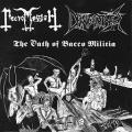 NECROMESSIAH / DEWARSTEINER: The Oath of Bacco Militia