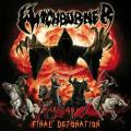 WITCHBURNER: Final Detonation