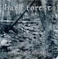 HATE FOREST: To Twilight Thickets