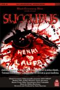 V/A HORROR MOVIE DVD'S: Succubus