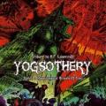 V/A VARIOUS ARTIST: Yogsothery - Gate I: Chaosmogonic Rituals of Fear