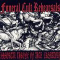 IMMORTAL / THRONE OF AHAZ / CREMATORY: Funeral Cult Rehearsals