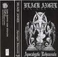 BLACK ANGEL: Apocalyptic Rehearsal