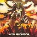 LIVING DEATH: Metal Revolution