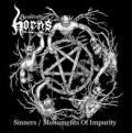 GOSPEL OF THE HORNS: Sinners/Monuments of Impurity