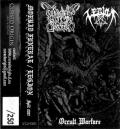 LEGION / MORBID FUNERAL: Occult Warfare