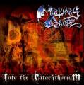 MORTUARY DRAPE: Into the Catacthonium