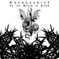 NECROSADIST: In the Realm of Flesh